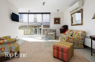 Picture of Unit 505a/158 Albert Street, East Melbourne VIC 3002