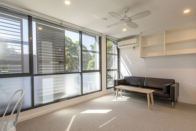 Picture of 4/325 Abercrombie Street, DARLINGTON NSW 2008