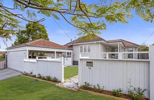 Picture of 14 Noeline Street, Ashgrove QLD 4060