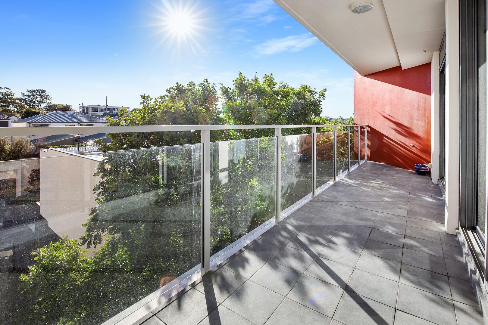401/3 Sylvan Avenue, Balgowlah NSW 2093, Image 1