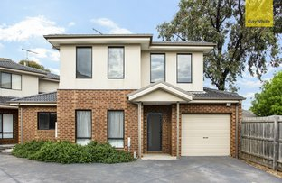 Picture of 4/6 Oak Court, Braybrook VIC 3019