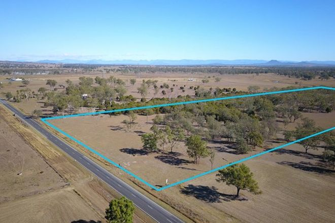 Picture of 721 - 739 Ipswich Boonah Road, PURGA QLD 4306