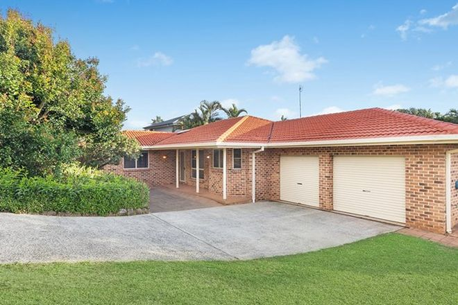 Picture of 5 Chauvel  Close, SKENNARS HEAD NSW 2478