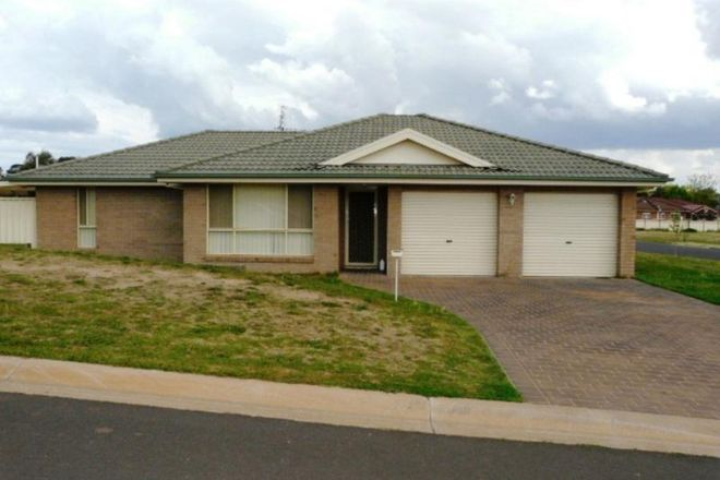 Picture of 2 Jarrah Court, KELSO NSW 2795