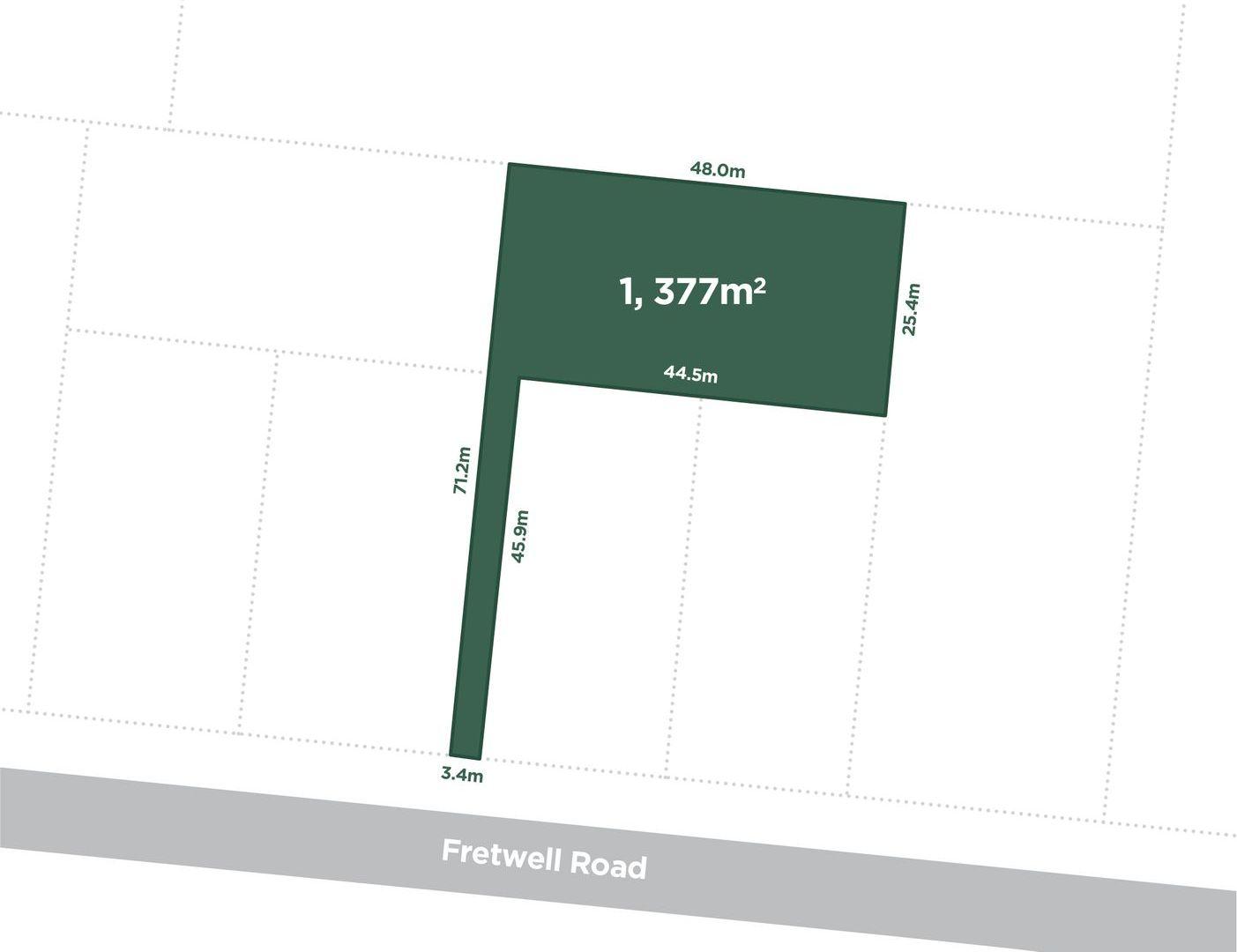 24a Fretwell Road, White Rock QLD 4868, Image 1