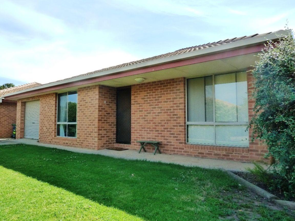 8/2 Leena Place, Wagga Wagga NSW 2650, Image 1