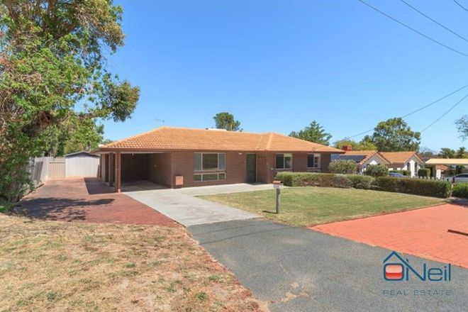 Picture of 27 Deerness Way, ARMADALE WA 6112