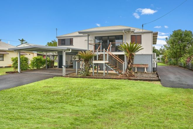Picture of 6 Middle Avenue, SOUTH JOHNSTONE QLD 4859