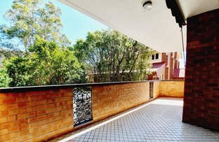 Picture of 8/31 College Street, Drummoyne NSW 2047
