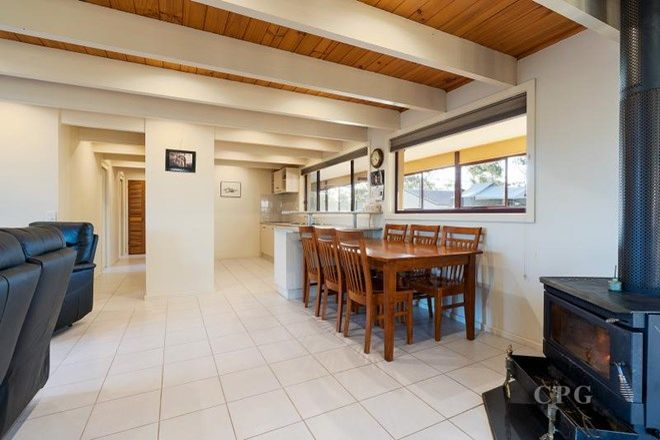 Picture of 507 Yapeen-Muckleford Road, YAPEEN VIC 3451