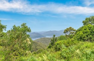 Picture of 50 Tarlington Road, Lower Beechmont QLD 4211