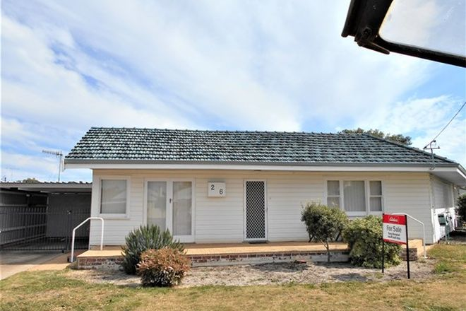 Picture of 26 Clarence Street, KATANNING WA 6317