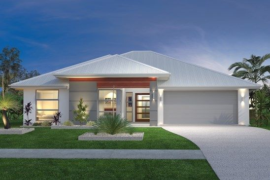Picture of Lot 21, 22 Freeman Crescent, ARMIDALE NSW 2350