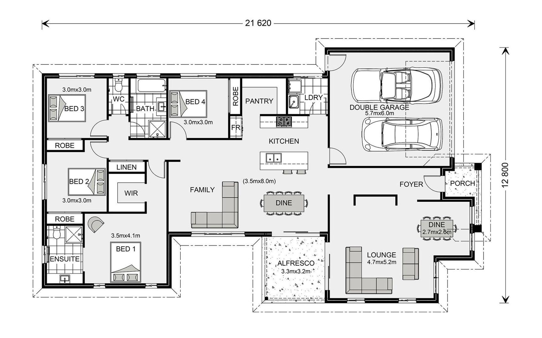 Lot 550 Adlington Avenue, Greenvale VIC 3059, Image 1