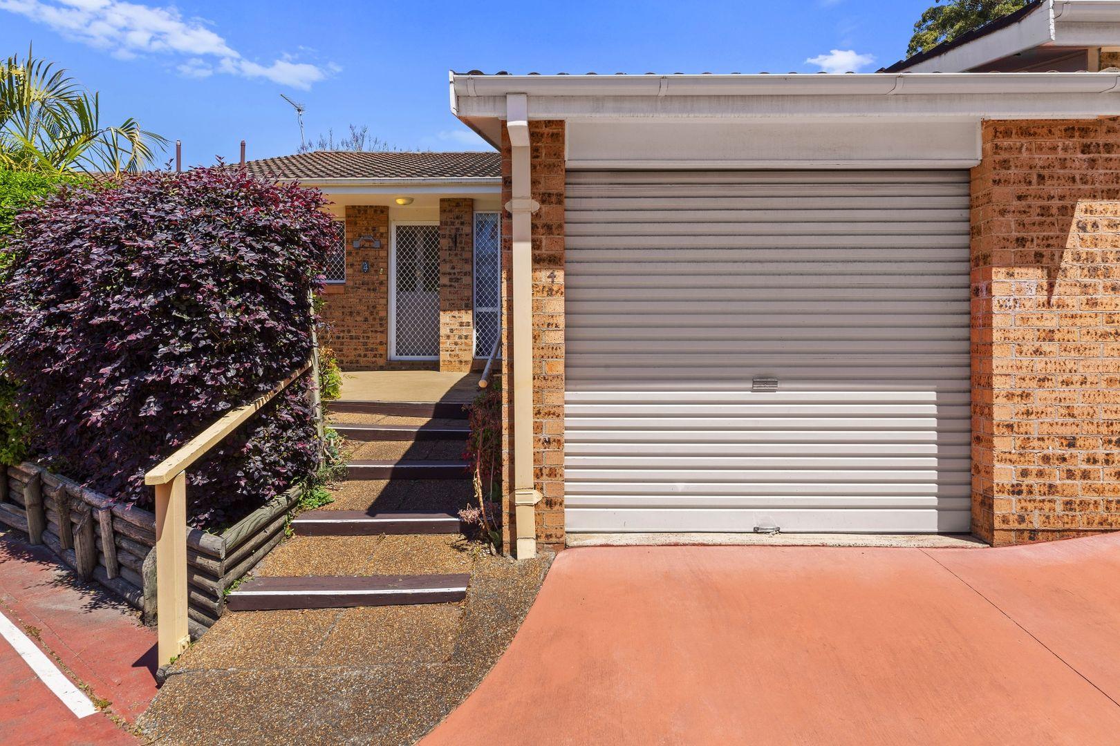 4/25 Frederick Street, East Gosford NSW 2250, Image 0