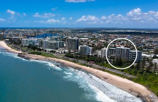 "Picture of Unit 4/143-147 Mooloolaba Esp ""Seaview"", Mooloolaba QLD 4557"