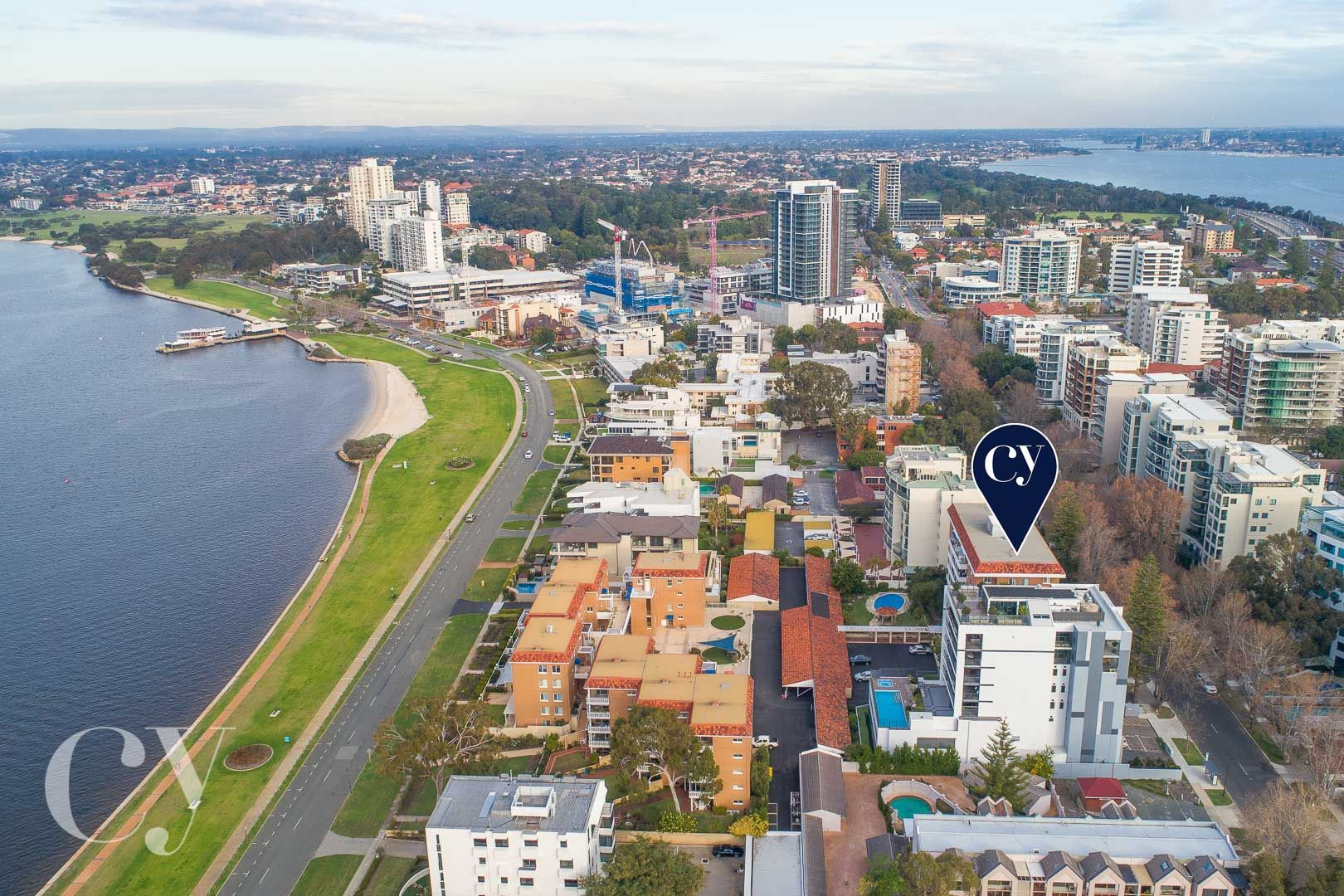 42/54 Mill Point Road, South Perth WA 6151, Image 2