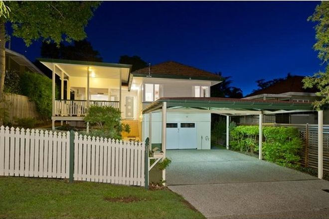 Picture of 104 Broomfield Street, TARINGA QLD 4068