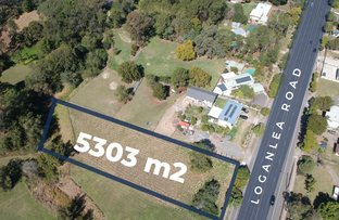 Picture of 187-189 LOGANLEA ROAD, Loganlea QLD 4131