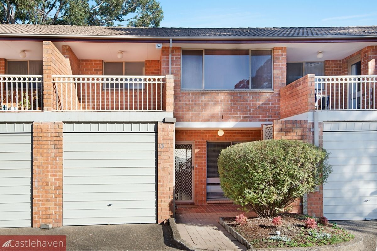13/169 Walker Street, Quakers Hill NSW 2763, Image 0