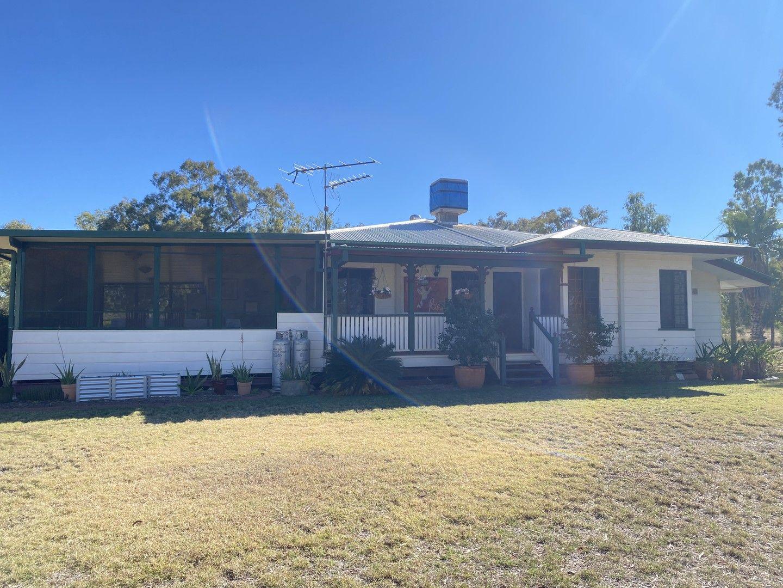 1 Kennedy Street, Charleville QLD 4470, Image 0