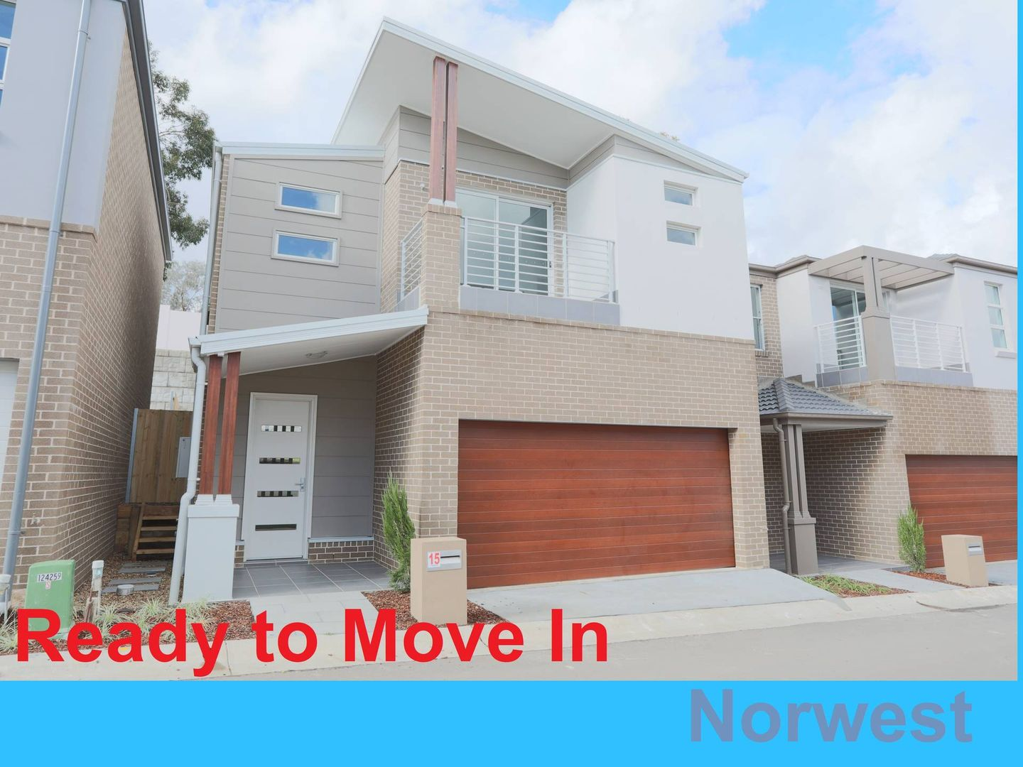 15 Clubside Drive, Norwest NSW 2153, Image 0