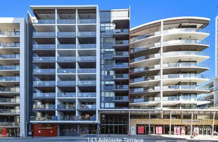 Picture of 186/143 Adelaide Terrace, East Perth WA 6004