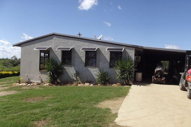 Picture of 75 Horsecamp Road, ST KILDA QLD 4671