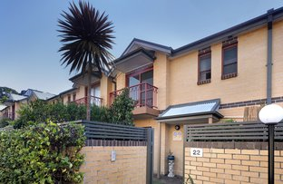 Picture of 22/1 Foy Street, Balmain NSW 2041