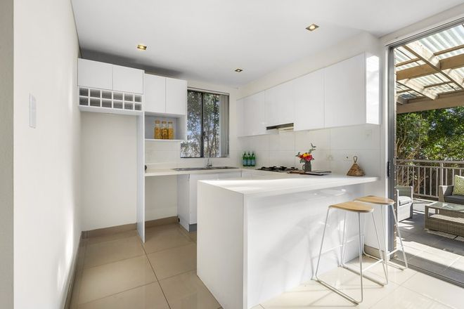 Picture of 1/19-21 Hill Street, WENTWORTHVILLE NSW 2145