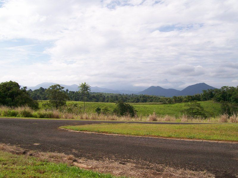 Lot 6 Rainforest Falls Road, Coorumba QLD 4860, Image 1