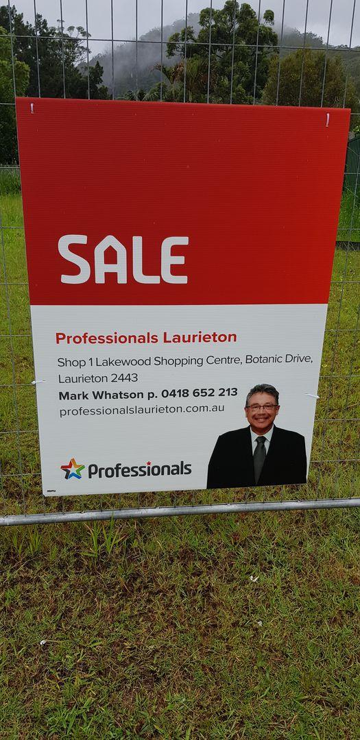 Lot 4 Bottlebrush Place, Lakewood NSW 2443, Image 0
