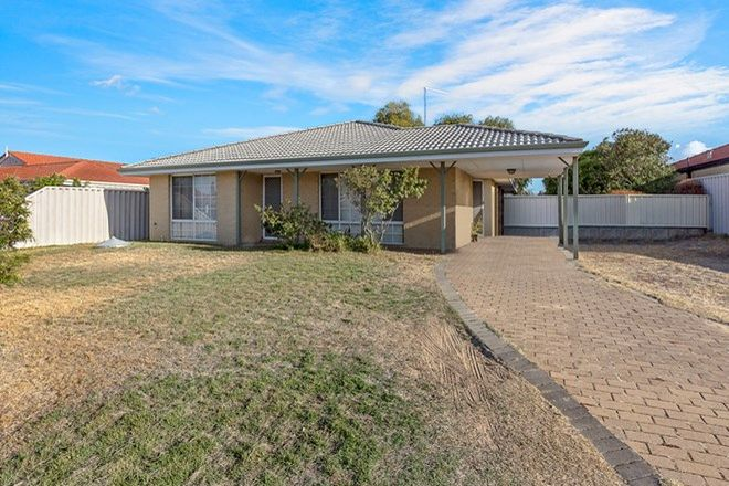 Picture of 1 Dory  Way, WARNBRO WA 6169