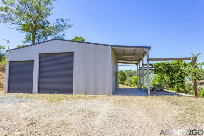 Picture of 20 Hillview Rd, CEDAR POCKET QLD 4570