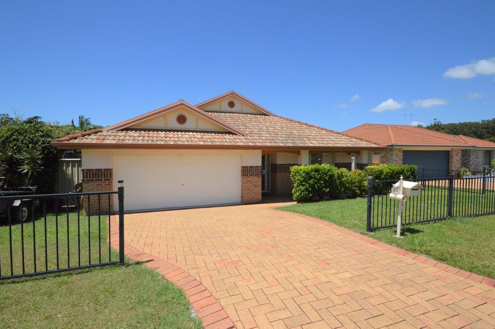 14 Rutland Street, Bonville NSW 2450, Image 0