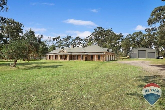 Picture of CASTLEREAGH NSW 2749
