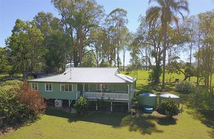 93 Green Pigeon Road, Kyogle NSW 2474