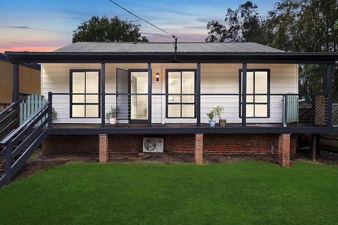Picture of 324A Tuggerawong Road, TUGGERAWONG NSW 2259