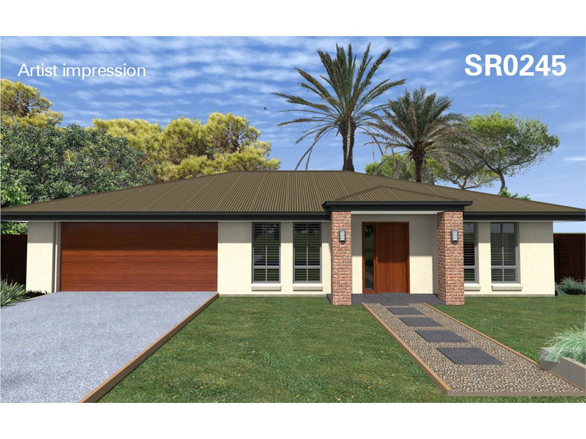 Lot 2, 13 First Avenue, Marsden QLD 4132, Image 2