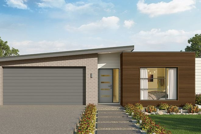 Picture of Lot 220 Nives ST, MIRANI QLD 4754