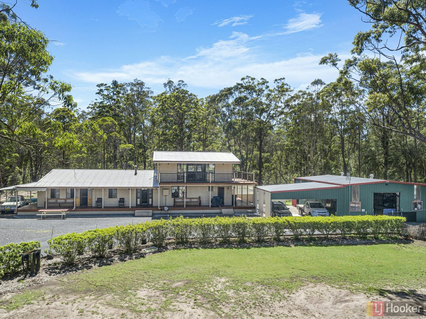 389 Crescent Head Road, South Kempsey NSW 2440, Image 0