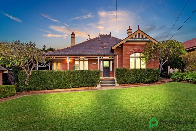 Picture of 330 Rowe Street, EASTWOOD NSW 2122