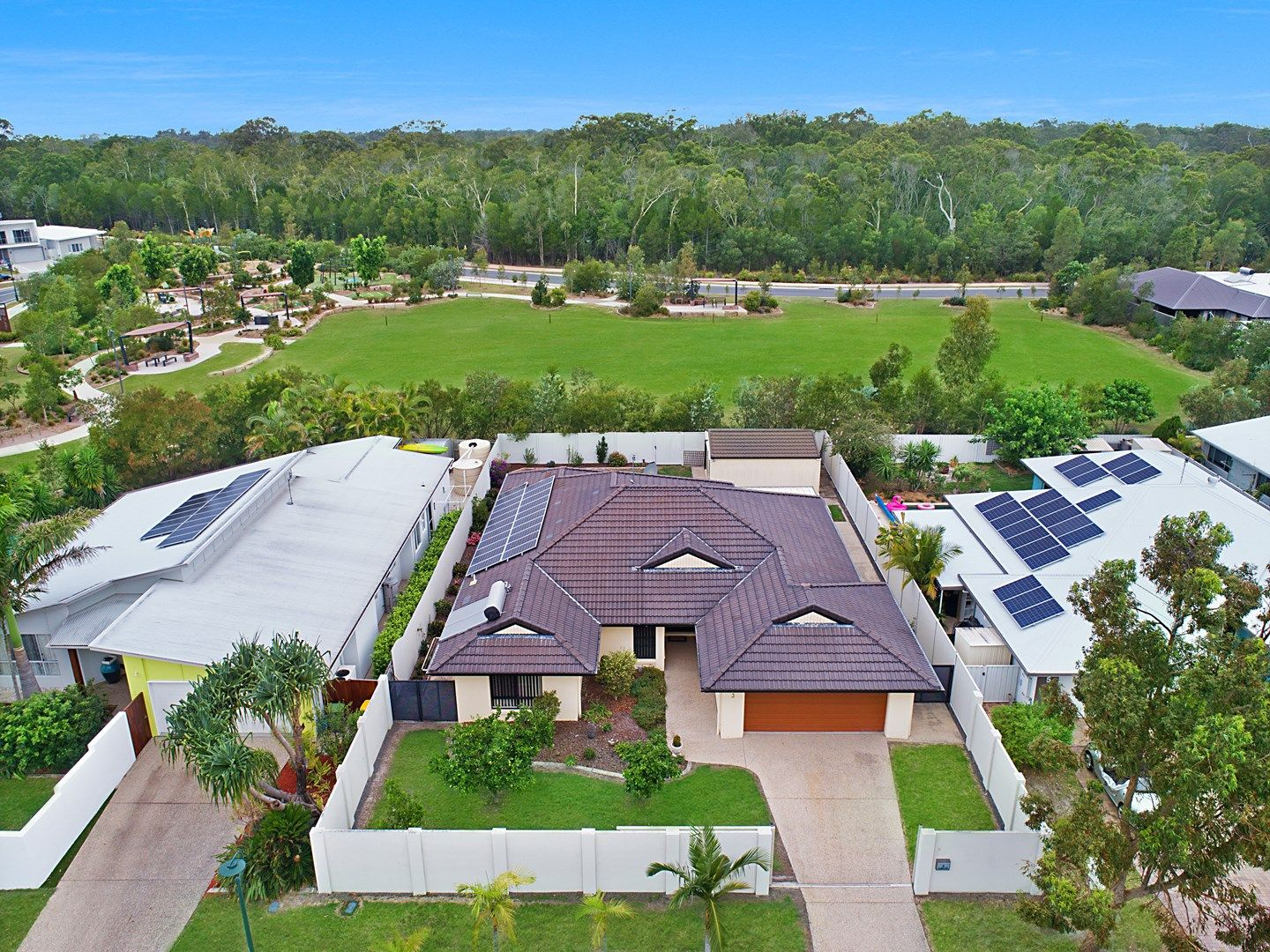 3 Sovereign Circuit, Pelican Waters QLD 4551, Image 0