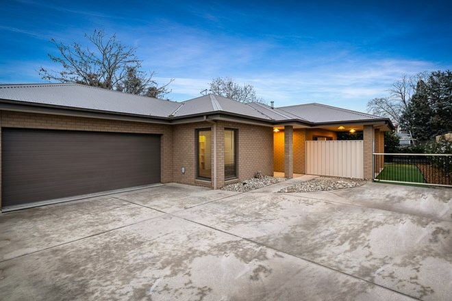 Picture of 327A Macauley Street, SOUTH ALBURY NSW 2640