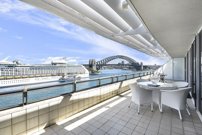 Picture of 106/1 Macquarie Street, SYDNEY NSW 2000