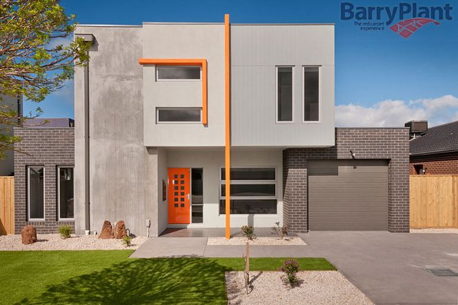 Picture of 2/10 Violet Way, POINT COOK VIC 3030