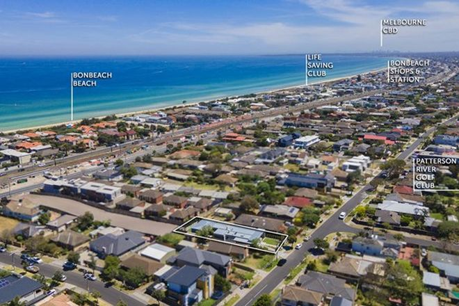 Picture of 62 Patterson Street, BONBEACH VIC 3196