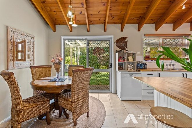 Picture of 17 Conifer Street, HILLCREST QLD 4118