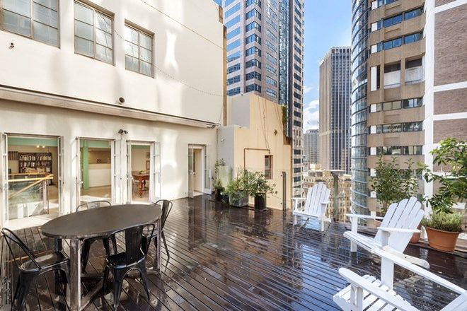 Picture of 17/16 O'Connell Street, SYDNEY NSW 2000