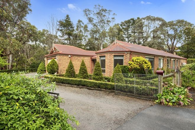 Picture of 59 Margaret Street, MACEDON VIC 3440